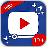 myVideos 3D+ (for Android) - milapplications